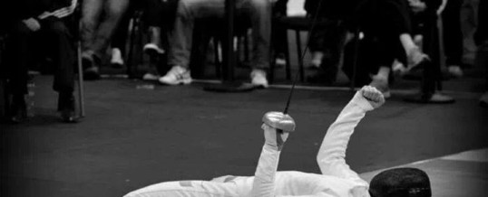 2014 Yılı Büyükler Türkiye Eskrim Şampiyonası Tarihi Açıklandı