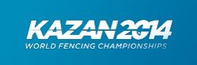 Dünya Eskrim Şampiyonası Kazan Rusya