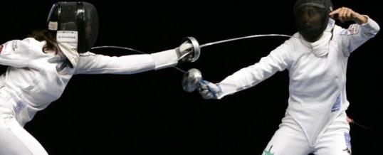 Avrupa Eskrim Şampiyonası Kadınlar Epe Sonuçları