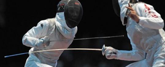 Büyükler Avrupa Eskrim Şampiyonası Erkekler Flöre Sonuçları